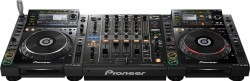 Pioneer Set